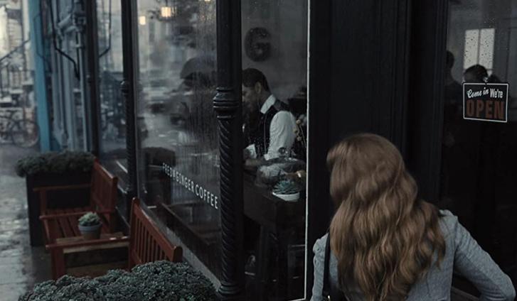 Фото №11 - Киногид: где создавалась «Лига справедливости» Зака Снайдера