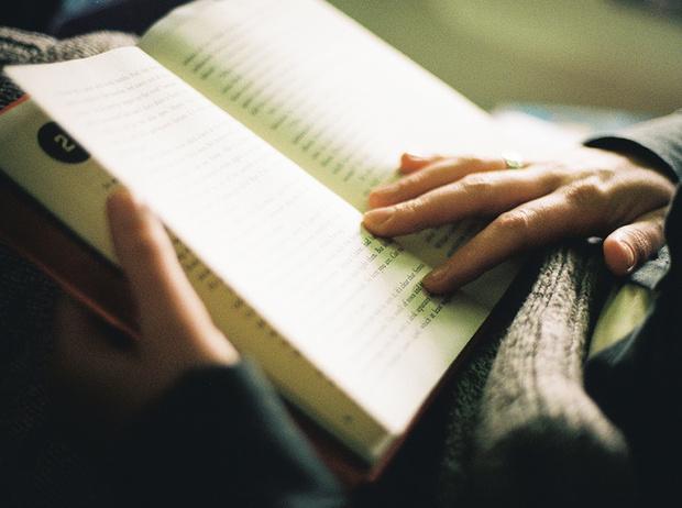 Фото №1 - 11 книг, которые не поздно прочитать, даже если вы выросли
