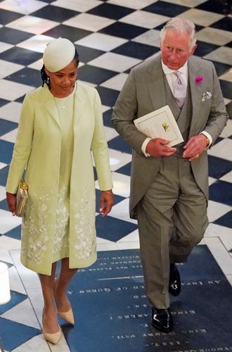 Фото №2 - Неожиданно: зачем принц Чарльз хранит лоскуты от своих костюмов
