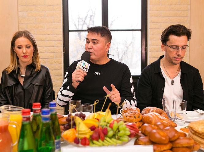 Фото №3 - Стали известны детали юбилейной «Премия МУЗ-ТВ 2017»