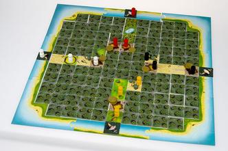 Фото №24 - Метод дедукции: настольные игры на развитие логики и пространственного мышления