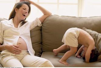 Фото №1 - 5 идей для дважды мам