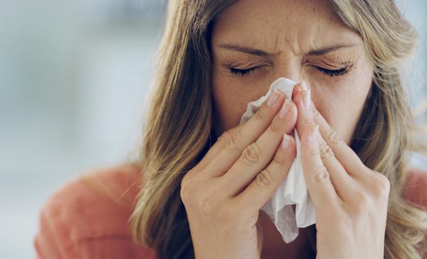 Фото №3 - Как быстро вылечить простуду
