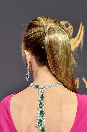 Фото №5 - Как носить нарощенные волосы, как Джейн Фонда, и выглядеть на 20 лет моложе