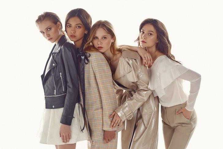 Фото №1 - World Fashion Channel приглашает моделей на кастинг нового шоу