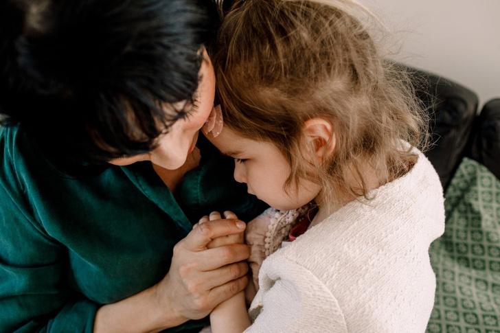 как вести себя при расставании с мужем