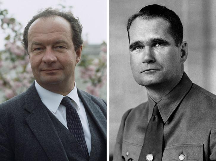 Фото №10 - Грехи отцов: как сложились судьбы детей диктаторов XX века