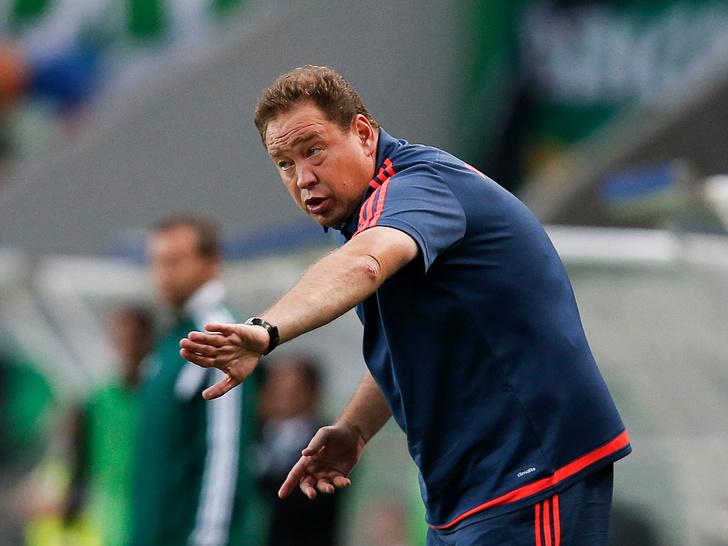 Фото №1 - Как эмоции тренера влияют на футболистов