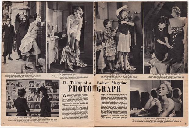 Фото №2 - Невероятная Ли Миллер: как знаменитая модель стала военным фотографом