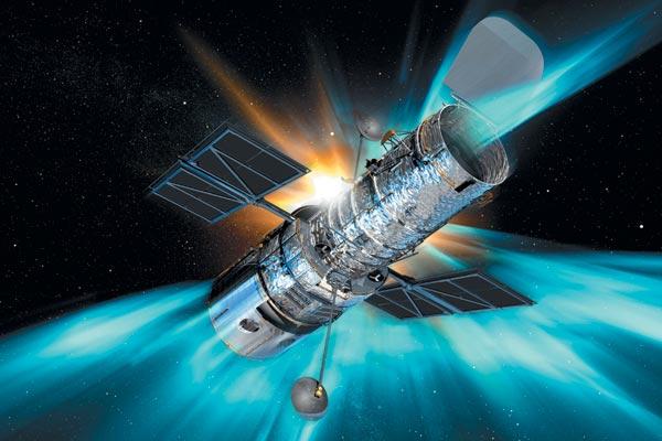 Фото №1 - Орбиты, которые мы выбираем