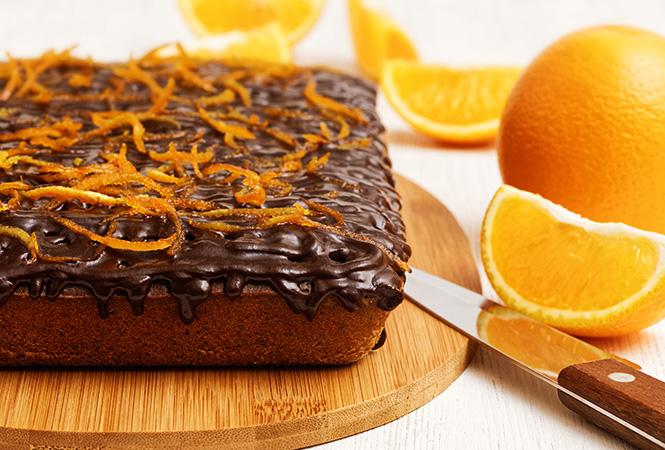 Фото №5 - 5 лучших шоколадных десертов, которые можно приготовить дома
