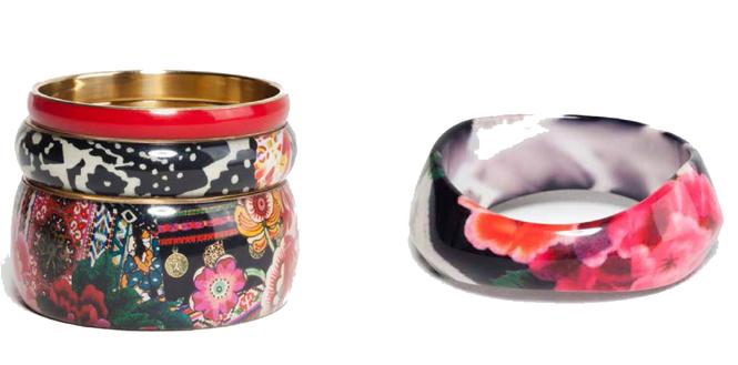 Фото №23 - Буйство красок в осенне-зимней коллекции аксессуаров Desigual
