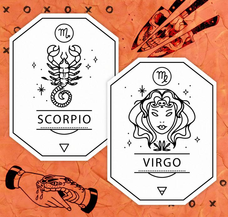 Фото №2 - Эти знаки зодиака опасны, когда вместе 🔥