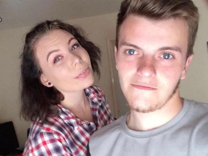 Фото №1 - «Узнала о беременности спустя два дня после гибели мужа»