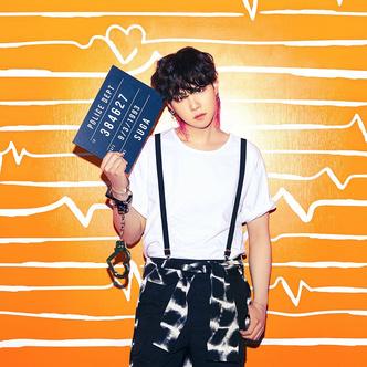 Фото №2 - Наручники-сердечки и тюремная роба: у BTS новая интересная фотосессия 💔