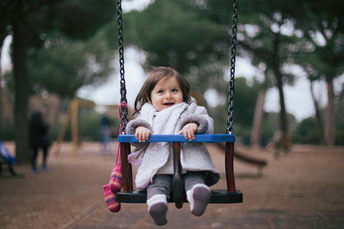Фото №1 - Малыш 1-3 года: инструкция для родителей