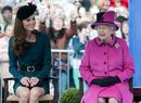 Тайны Короны: особый договор, заключенный между Кейт и Королевой