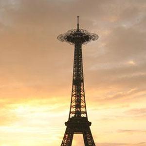 Фото №1 - Эйфелева башня останется без шляпы