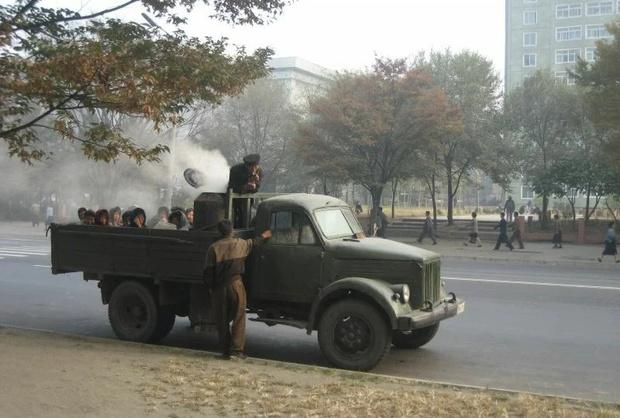 Фото №3 - Советские автомобили, которые выпускали за границей