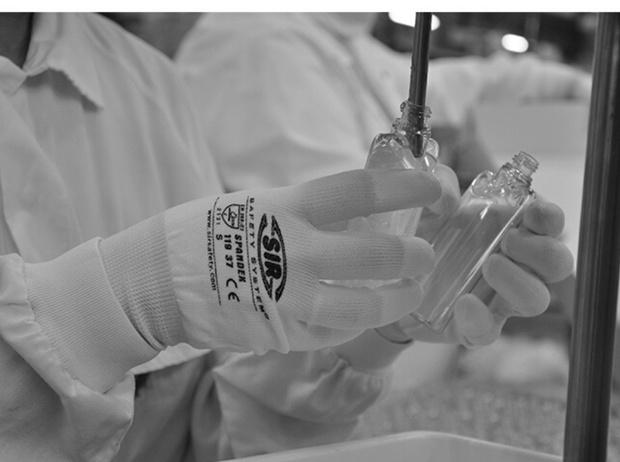 Фото №2 - Bvlgari помогает Швейцарии в борьбе с коронавирусом
