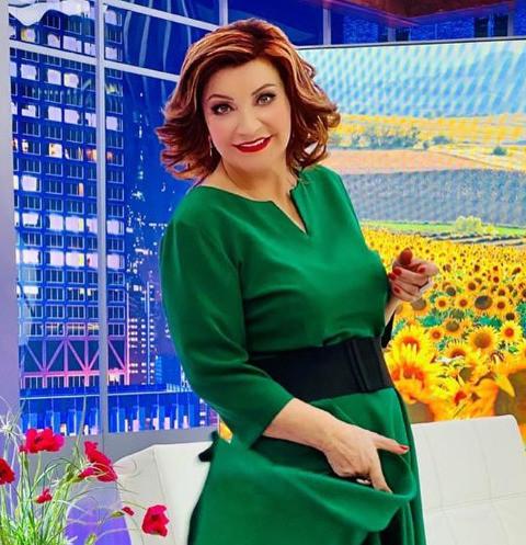 Фото №2 - «Оккультизм и сексуальность»: с чем в итоге осталась Степаненко после развода с Петросяном