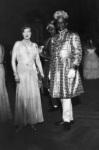 Фото №4 - История с отречением Эдуарда VIII: как Уоллис Симпсон стала проектом Гитлера