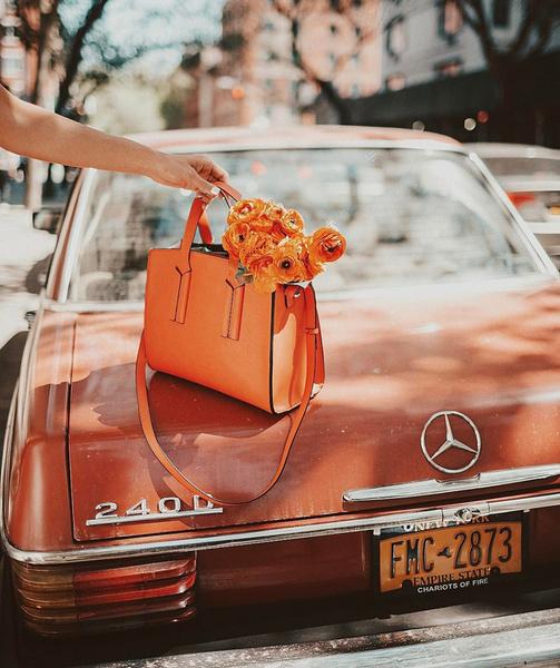 Фото №6 - 6 правил создания стильного fashion-блога в Instagram