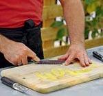 Фото №4 - Умение держать нож