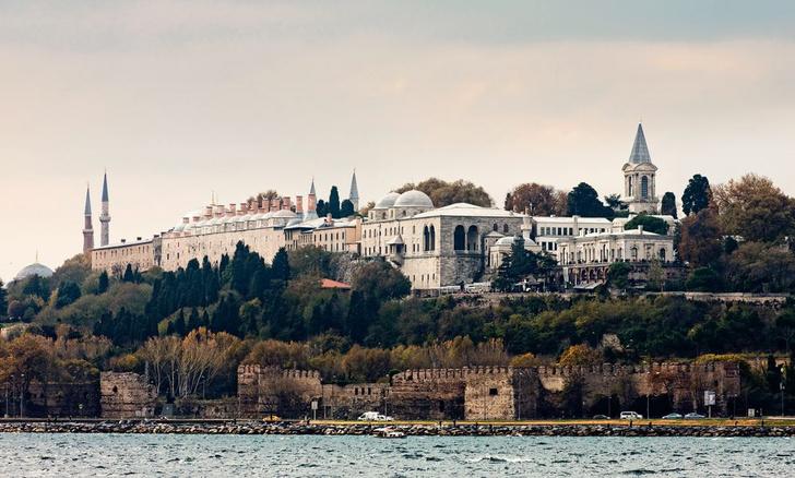 Фото №6 - Пять мест в Стамбуле, которые необходимо посетить
