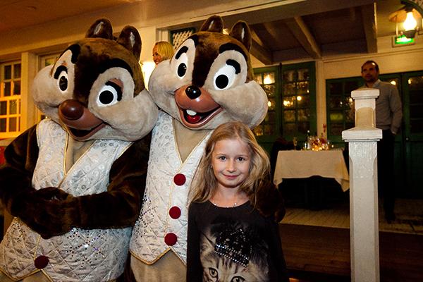 Фото №26 - Победители нашего юбилейного конкурса отправились в Disneyland Париж