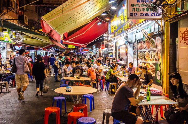 Фото №3 - Пельмень из Гонконга: пошаговый рецепт дим самов от мишленовского повара