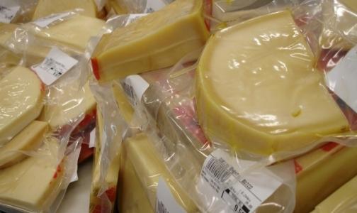 Фото №1 - Онищенко недоволен украинским сыром