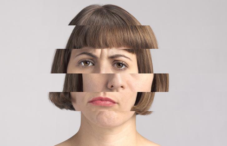 Фото №2 - Что происходит с вашим телом во время мигрени
