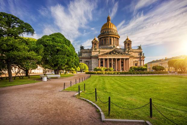 Фото №2 - 10 городов России для отличного отдыха этим летом