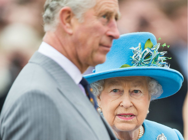 Фото №3 - Время перемен: почему принц Чарльз может занять трон уже этим летом