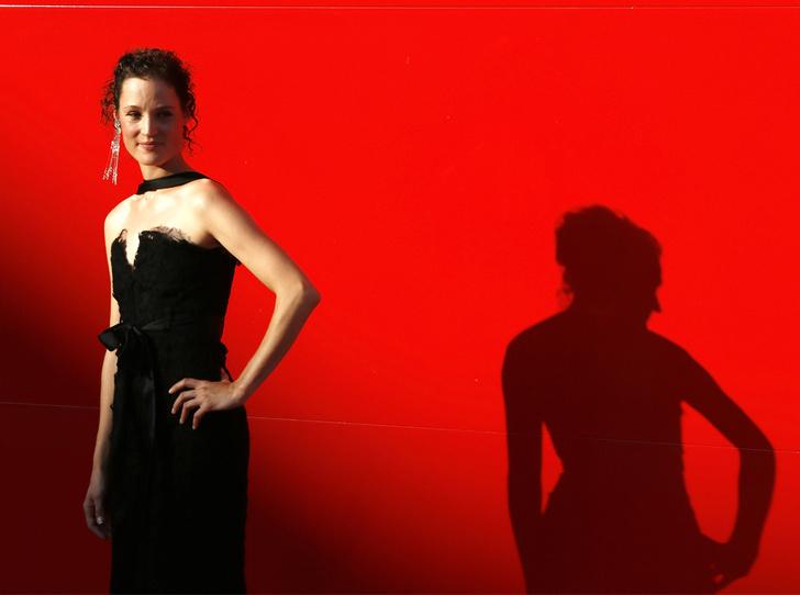 Фото №1 - Модная Венеция-2018: лучшие образы восьмого дня кинофестиваля