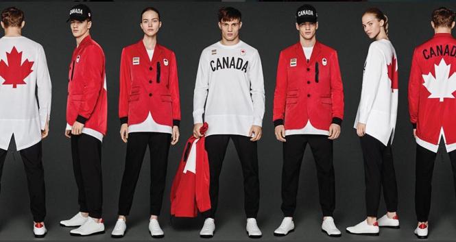 Фото №18 - От Лубутена до H&M: самая обсуждаемая форма олимпийцев-2016