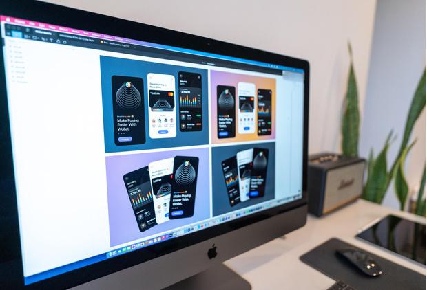 Фото №6 - Выбор профессии: что делает графический дизайнер и сколько он зарабатывает