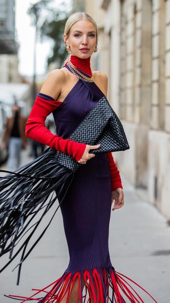 Фото №9 - 6 платьев, которые должны быть в гардеробе каждой женщины