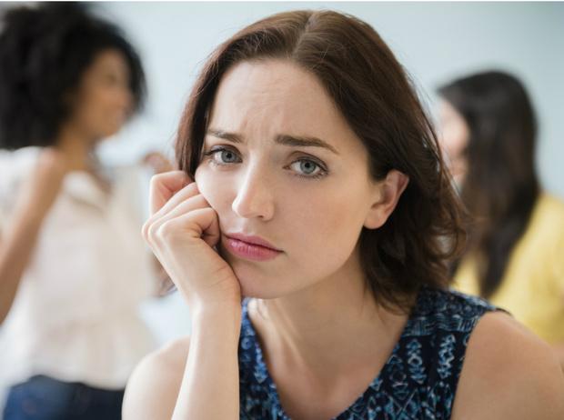 Фото №4 - Как побороть тревожность: 4 проверенных способа
