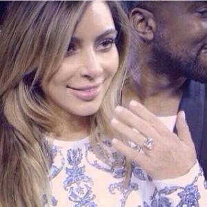 Фото №5 - Выходи за меня: самые красивые помолвочные кольца знаменитостей