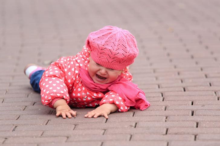 Фото №1 - Сотрясение мозга у ребенка: что делать?