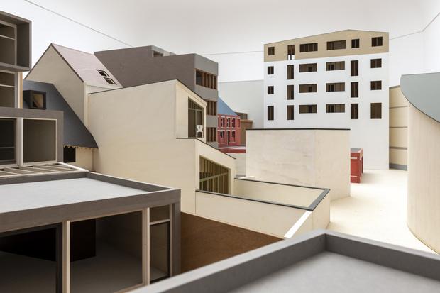 Фото №29 - Архитектурная биеннале в Венеции: как архитектура спасает мир