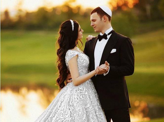 Фото №7 - Не подвели-2015: лучшие свадебные образы года