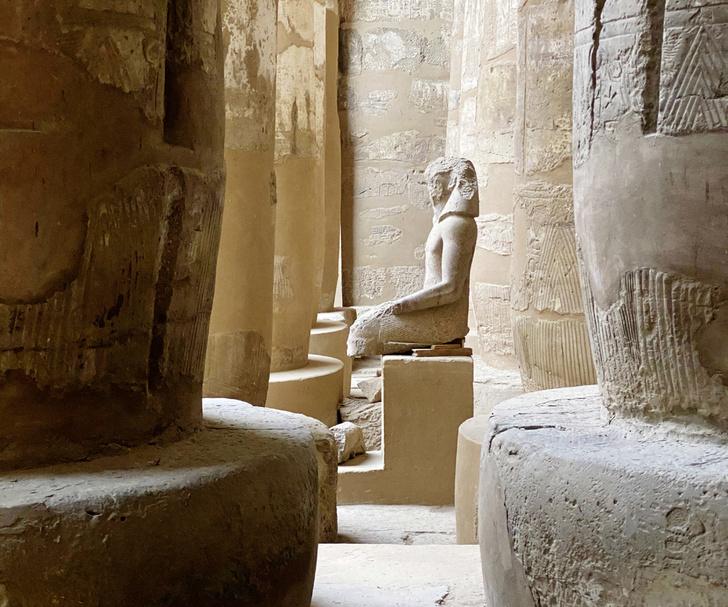 Фото №13 - Пять стадий Египта: из Александрии в Асуан — принятие неизбежного