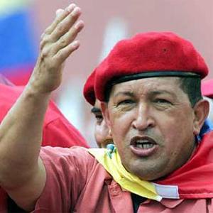 Фото №1 - Чавес оказался художником