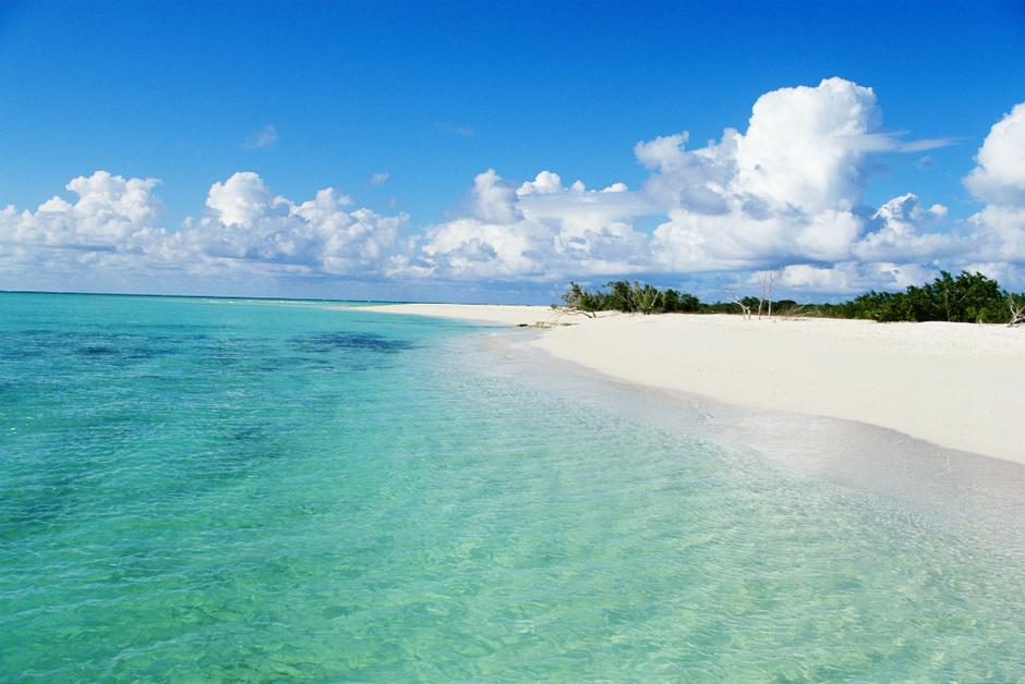лучшие места для летнего отдыха