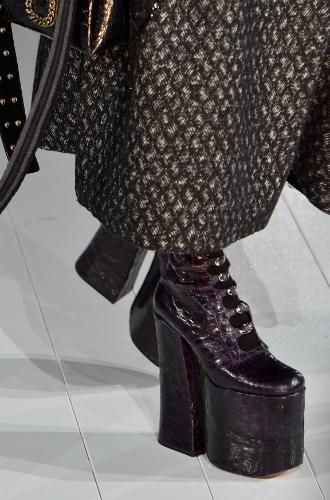 Фото №70 - Самая модная обувь сезона осень-зима 16/17, часть 1