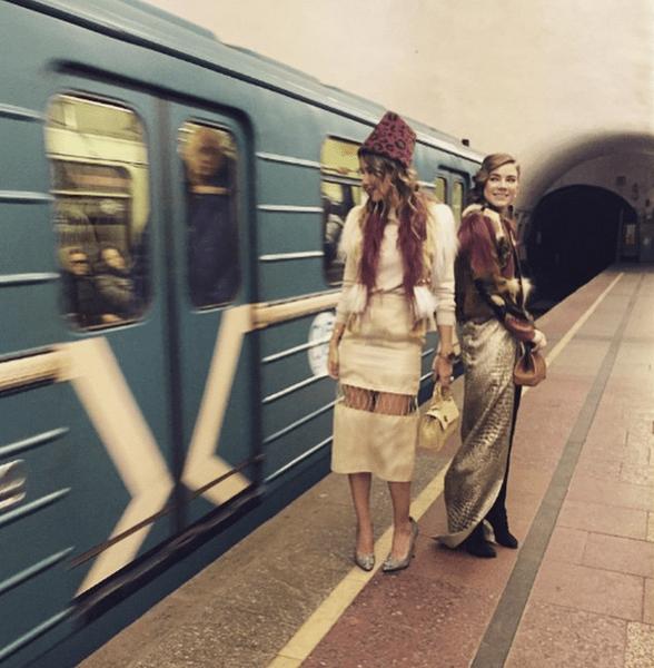 Фото №39 - Instagram недели: Лучшие фото звезд