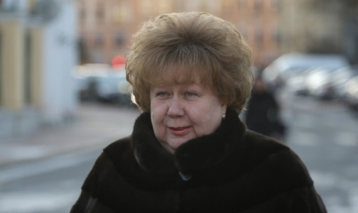Фото №1 - Ольга Казанская покидает пост вице-губернатора Петербурга